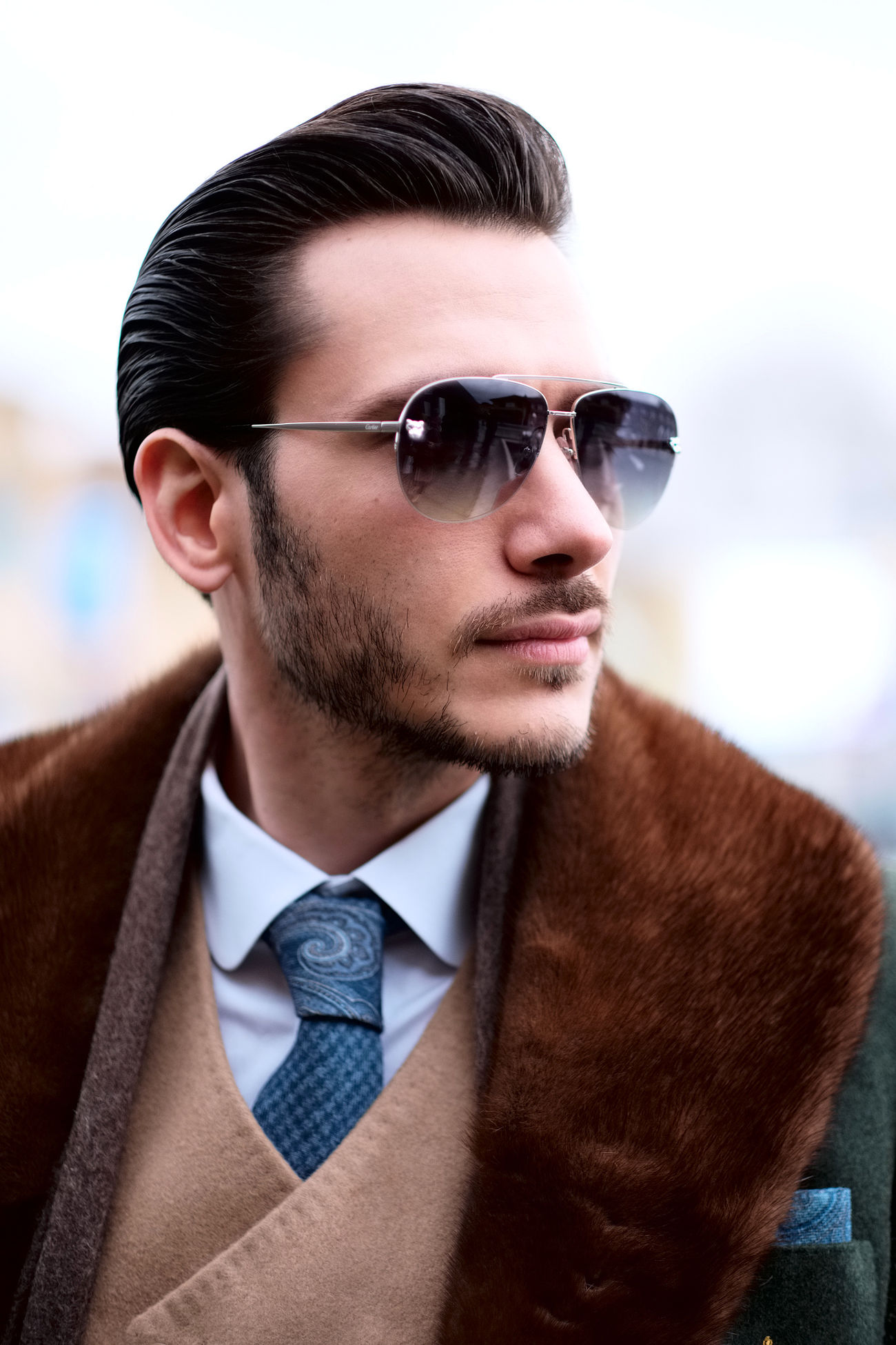 Portrait of stylish Omer taken in Florence Close-up Fashion Fashion Fashionable Fashionista Hairstyle Handsome Headshot Male Fashion Males  Men Only Men Outdoors Portrait Portrait Photography Portraiture Street Fashion Sunglasses Young Adult Young Men