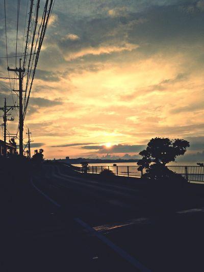 Sunset_collection Love Sunset Okinawa