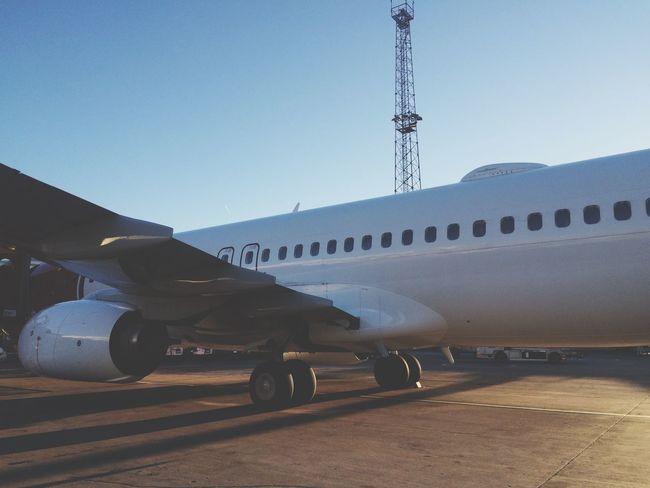 Airport Travel Stories Airplane