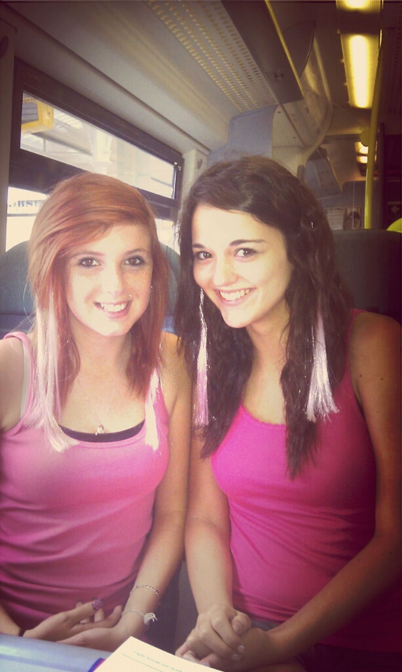 Off To Race For Life :)