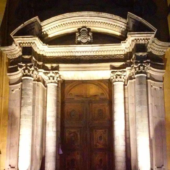 A qui ya es de noche ☺ Goodnighit Arquitectura Mexico CelayaGto like ?