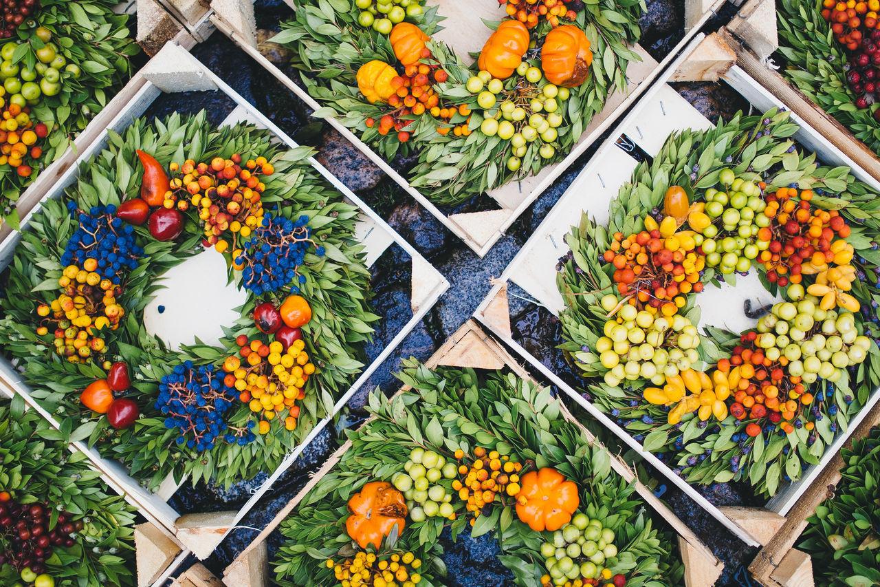 Beautiful stock photos of food, Arrangement, Circle, Day, Decoration