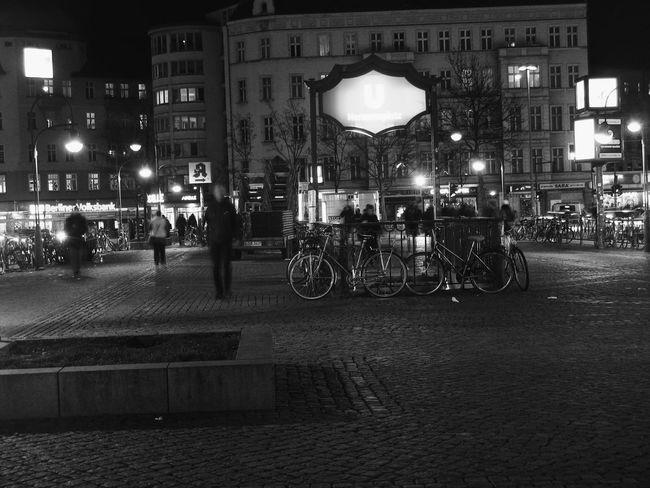 Tomato. Berlin Bicycle Building Exterior Business Car City City Life City Street EyeEm Hermannplatz Incidental People Land Vehicle Men Mode Of Transport Modern Sidewalk Speed Street Transportation Underground Urban Walking Women