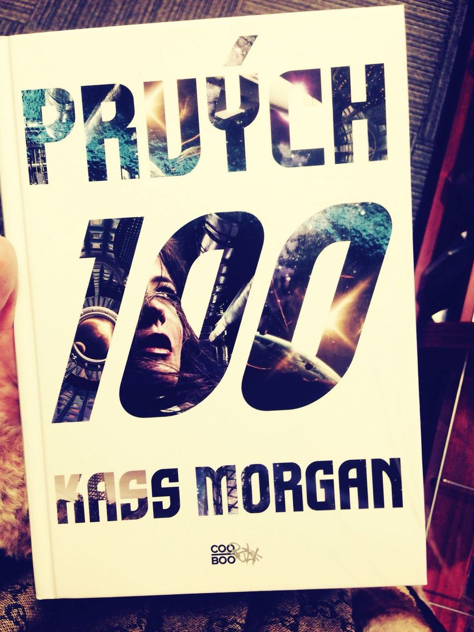The Places I've Been Today New Books The100 <3 Bookstore Aupark Slovakia ? Top ?