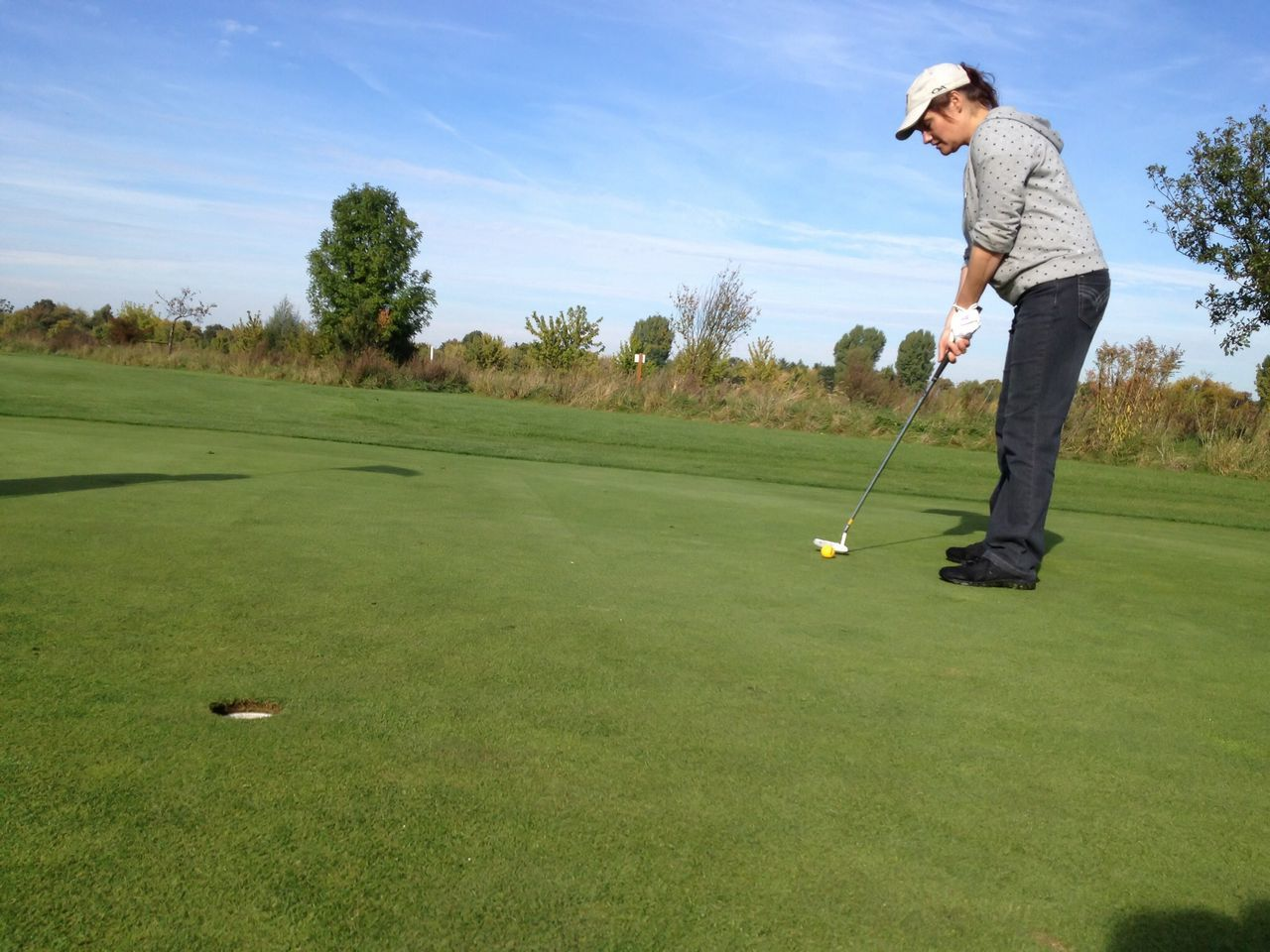 Beautiful stock photos of golf, NULL