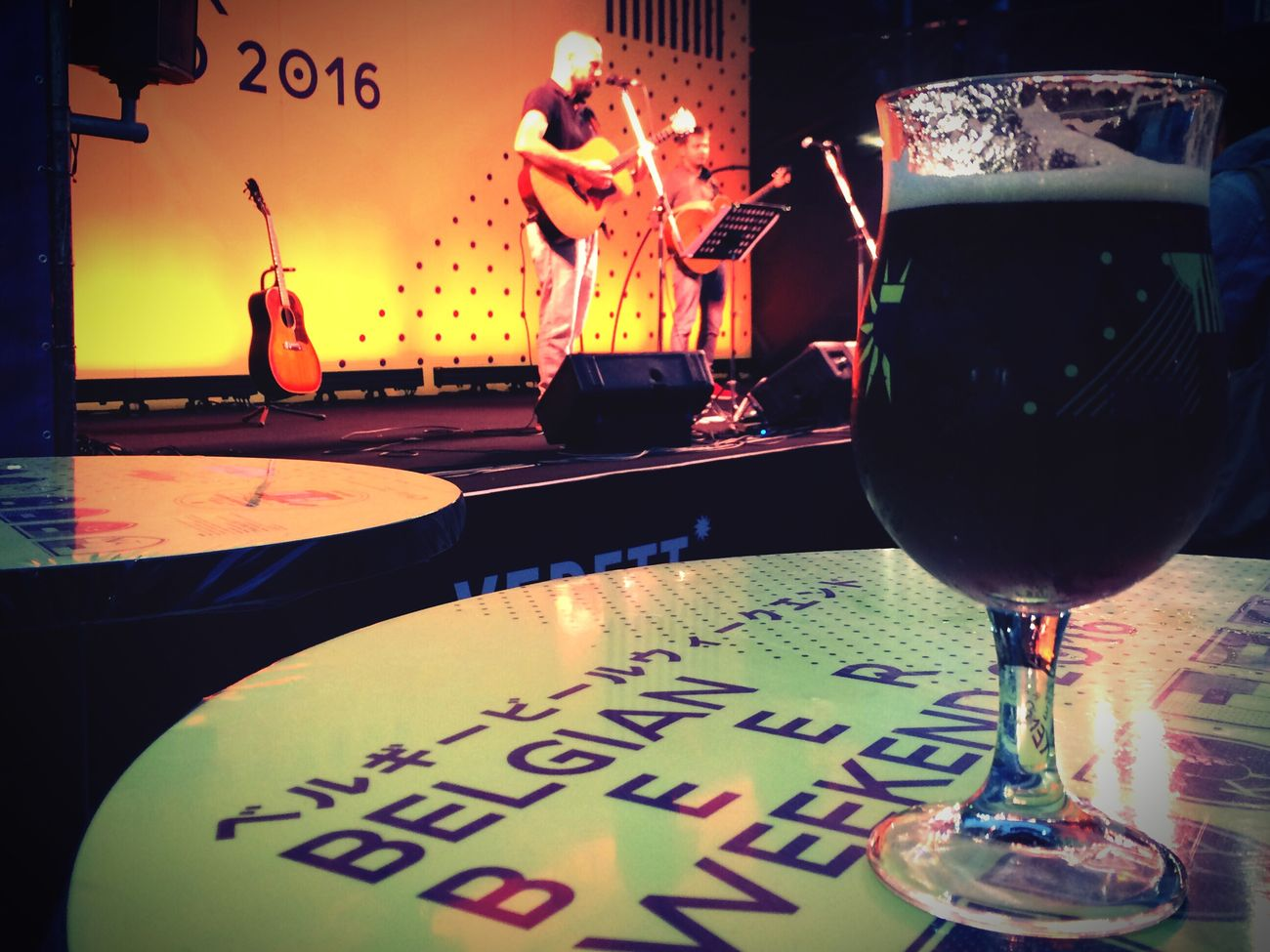Belgian  Beer Weekend Belgianbeerwewkend Liefmans Blanchebenamurrosee Belgianbeers Sapporo Odori Park Music