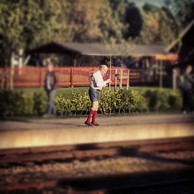 Snygg gubbe Snygg Man Gubbe Red socks lol stil style