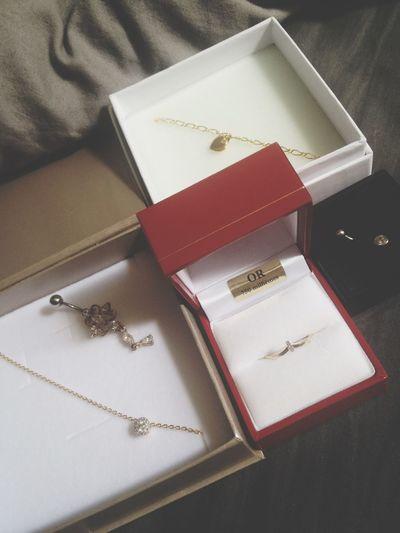 Jewelry Jewels Birthday My Birthday