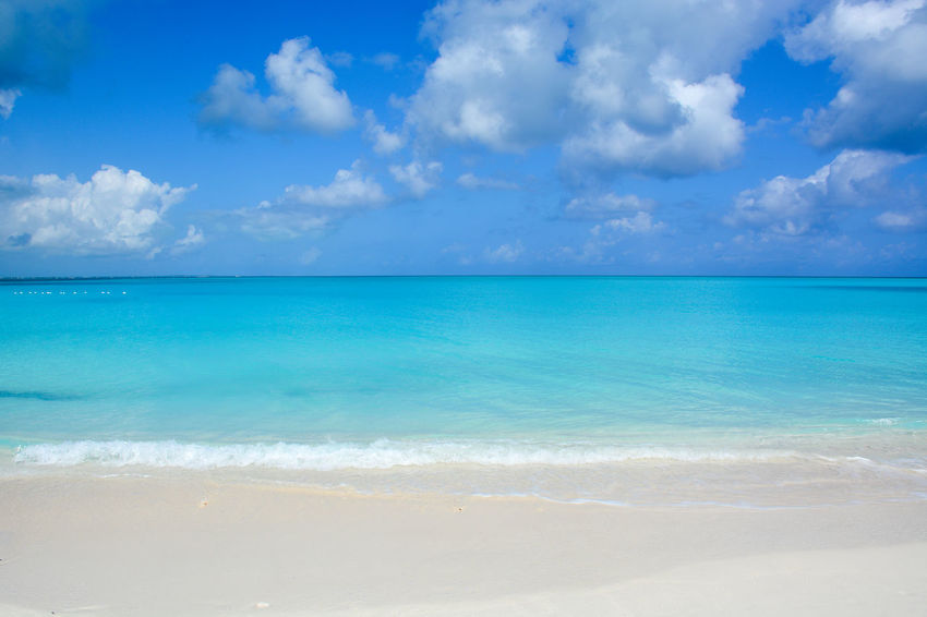 Turquoise Water Turquoise Sea Beach Caribbean Island Beautiful Nature Horizon Horizon Over Water Ocean And Sky Turks And Caicos Beach Turks And Caicos Islands Provo Ocean View Grace Bay Beach Grace Bay Sunset Grace Bay Providenciales Turks And Caicos Sunset Sea And Sky Caribbean Luxury Life Turks And Caicos No People Richness Blue Water Daylight