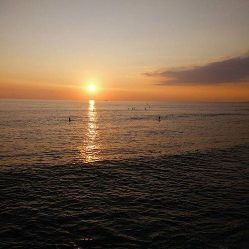 Sunset Portugalsemefeitos Woderful_places Landscape_lovers Landscape Ocean OceanLovers Shootingtheglobe Sunday Sun Day Worldwide World Blue Yellowsky Follow4follow Laliphotography JustLiving2015