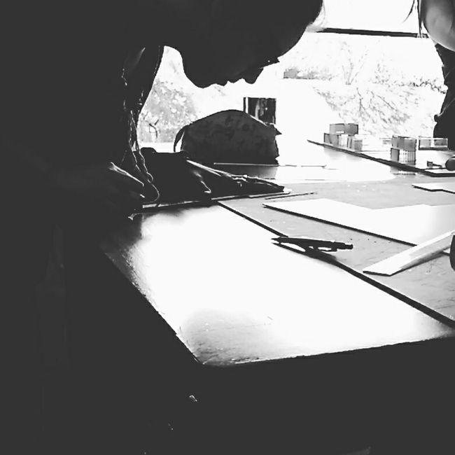 Showcase: November submission day in an architecture school Bnr Student Architecture Perdomo FARQ Udelar Montevideo Blackandwhite Contrast