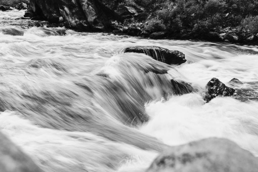Nature Waterfall River Outdoors No People Day Water Motion Rapid Beauty In Nature Adventure Scenics Tree Sky Power In Nature Tranquility The Great Outdoors - 2017 EyeEm Awards Tranquil Scene Beauty In Nature Landscape