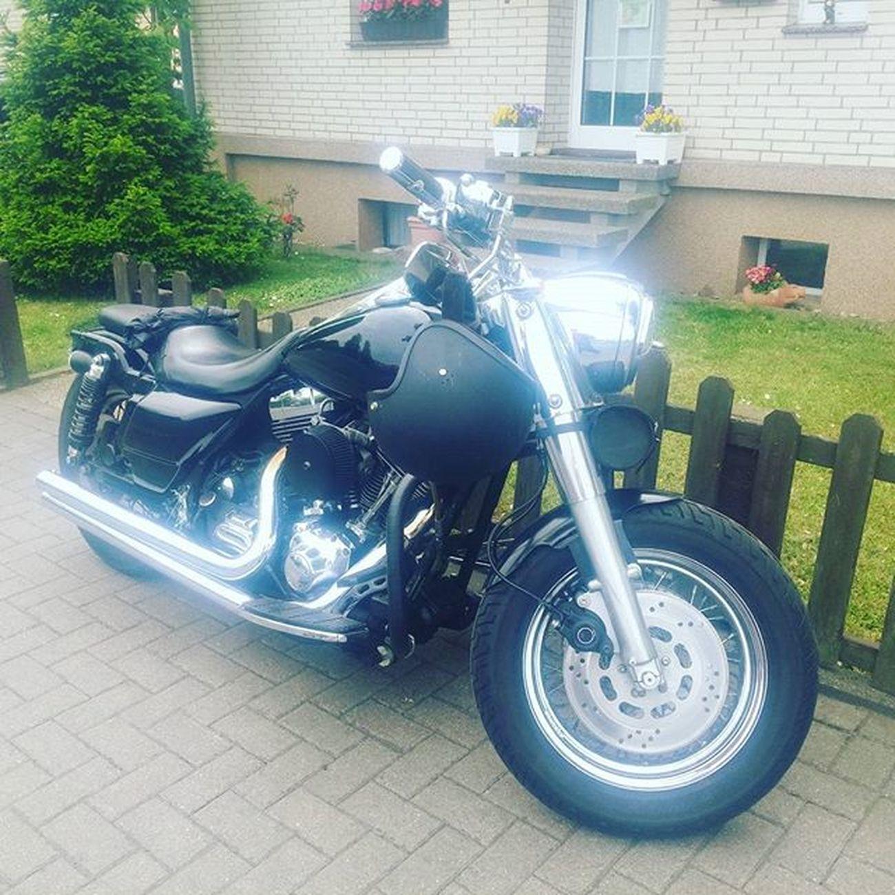 Harley4life Loudpipessavelifes Justharley 2Brothers Loveyourharleydielaughing Harley Harleydavidson Choppedharley Rocknroll MyLifeMyRules Ftw Dortmund Ruhrpott NRW HaveFun RideOrDie Tattoos Milwaukeeiron