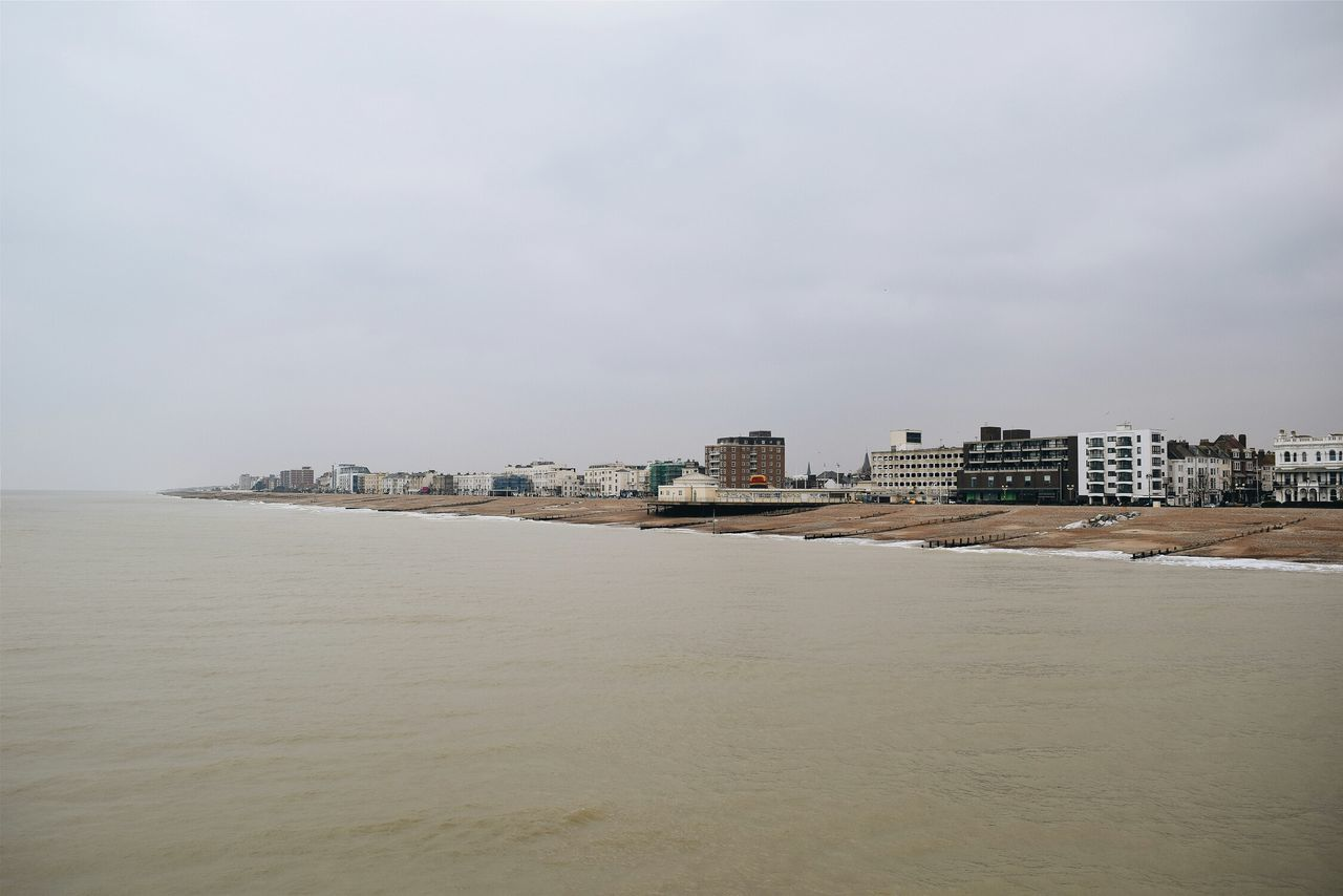 Taking Photos Seaside Beach Worthing Eye4photography  Vscocam Filter