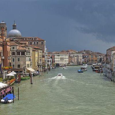 Grand Canal | Venice, Italy Travel Italy Venice