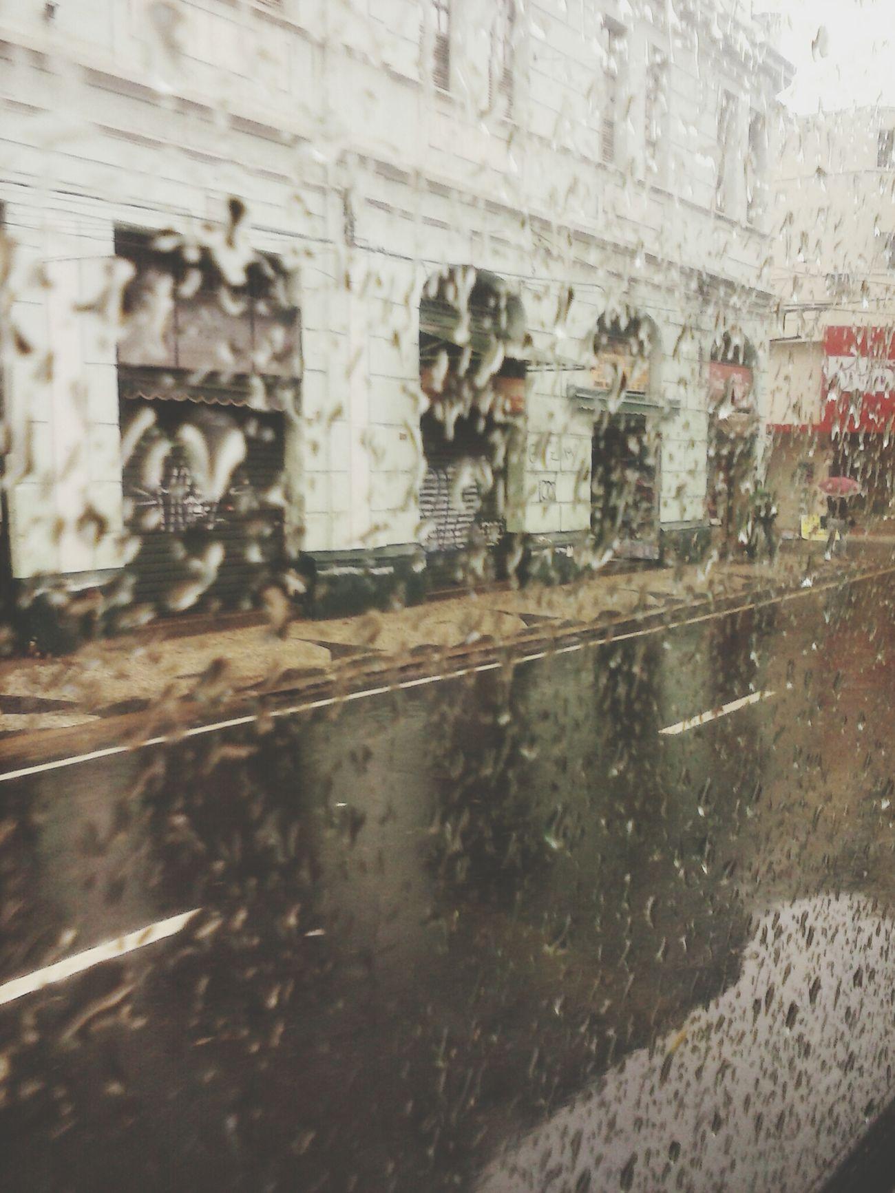 dias chuvosos ♥