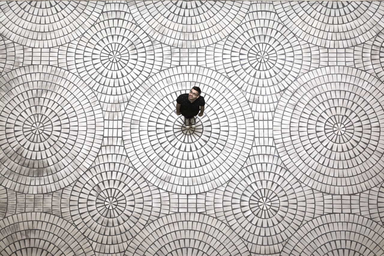 Beautiful stock photos of griechenland, pattern, no people, sky, indoors