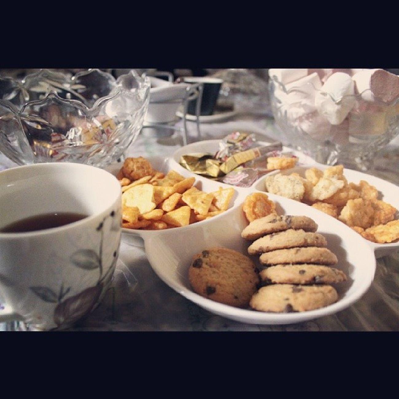 Tea Time Tea_time Graphic photo phon
