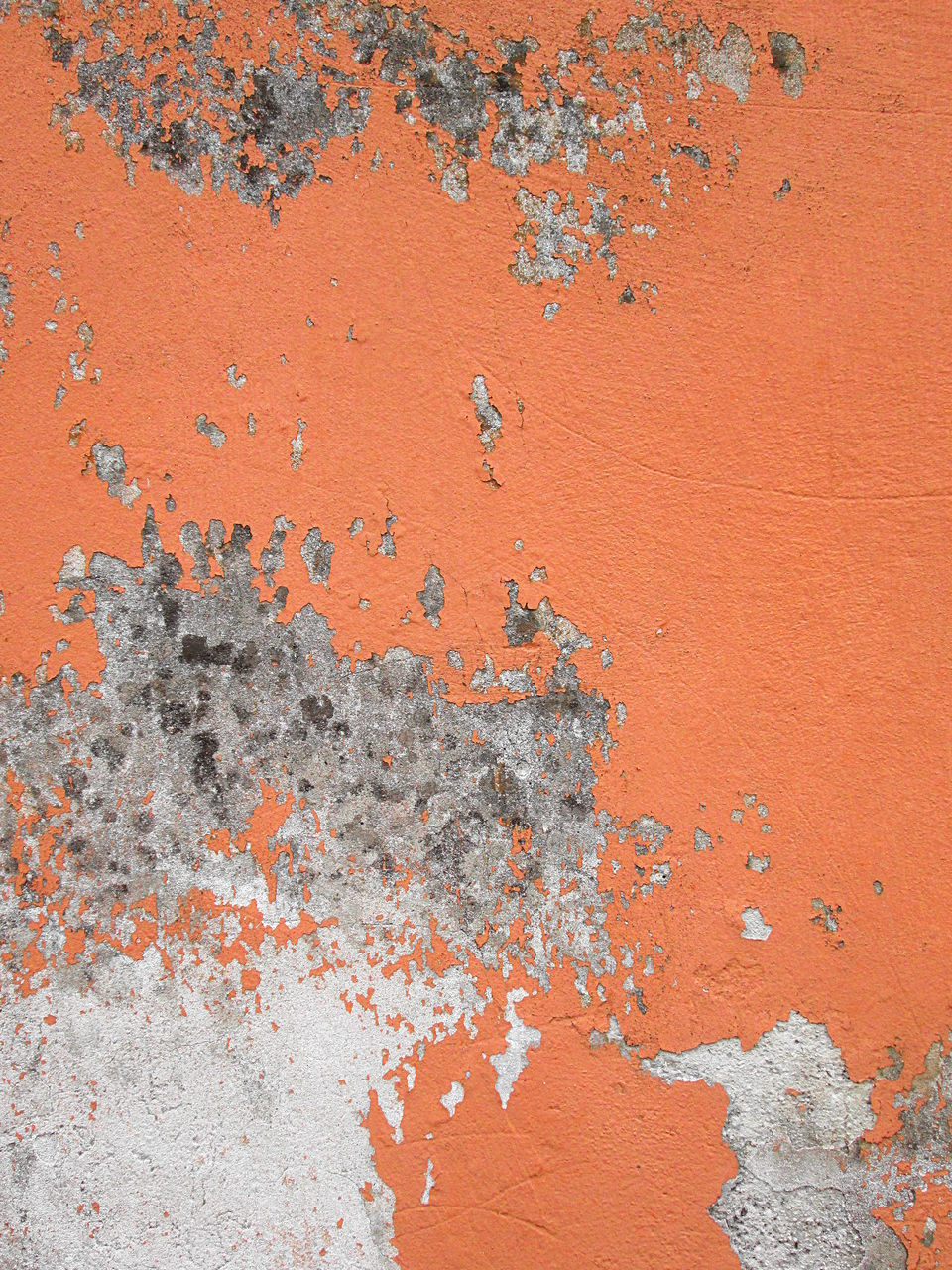 full frame, weathered, wall - building feature, orange color, backgrounds, paint, built structure, textured, red, architecture, rough, abstract, run-down, close-up, damaged, no people, day, outdoors, building exterior