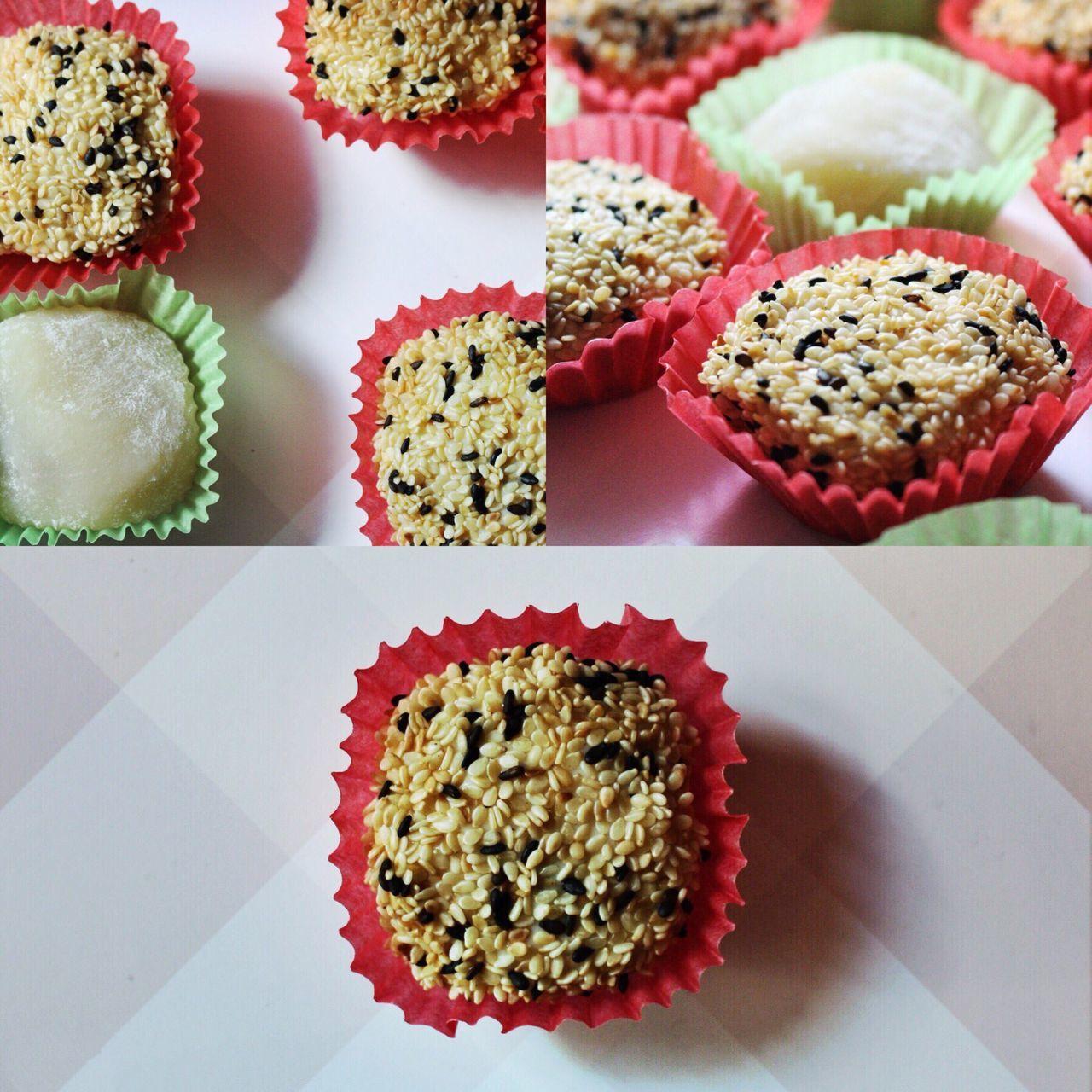 The beauty of Mochi Mochi Ricecake Japanese Food Japanese Dessert Foodie Dessert Japanese New Year