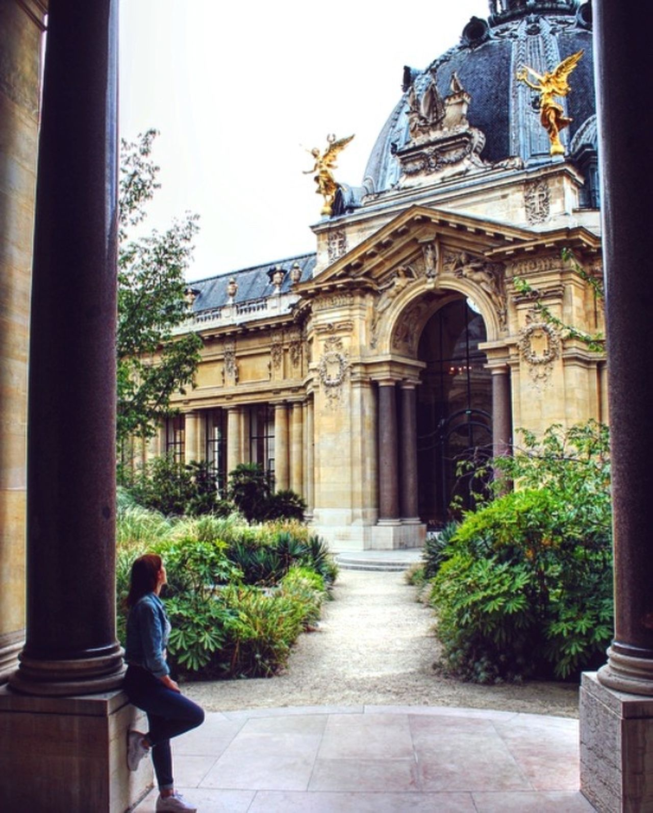 My Favorite Place Paris France Paris, France  Love Art Art Museum Museum