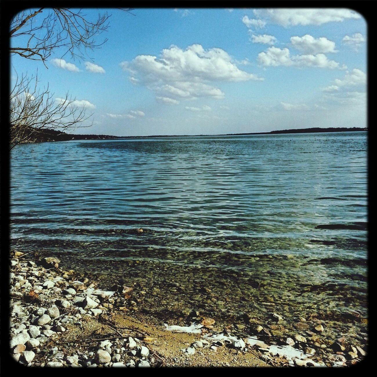 West Lake!
