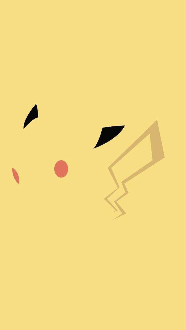 HD Pokémon Pikachu