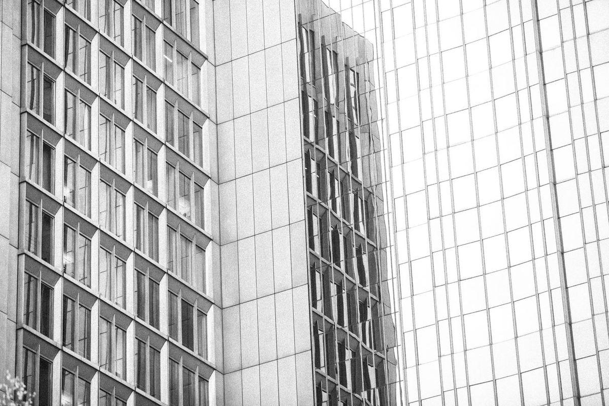 Architecture Backgrounds Berlin Berlin Alexanderplatz Berlin Mitte Berlin Photography Building Built Structure City City Day Full Frame Geometric Shape Jewish Museum Jewish Museum, Berlin Life Light Light And Shadow Memorial Modern No People Repetition Travel Travel Photography Traveling