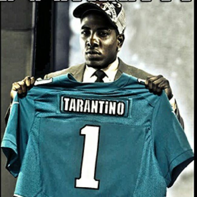 Timtarantino Jaguars Jags NFL draft 1 winning football best unstoppable funny jokes followme famous