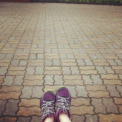 Dậy sớm đi chạy bộ Jogging Morning NewBalance