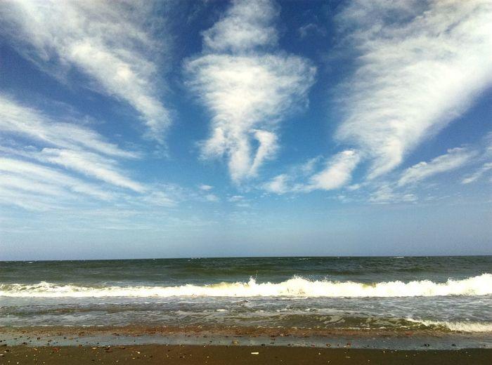 Beach Beachphotography Portofolio Photography Sky Clouds And Sky