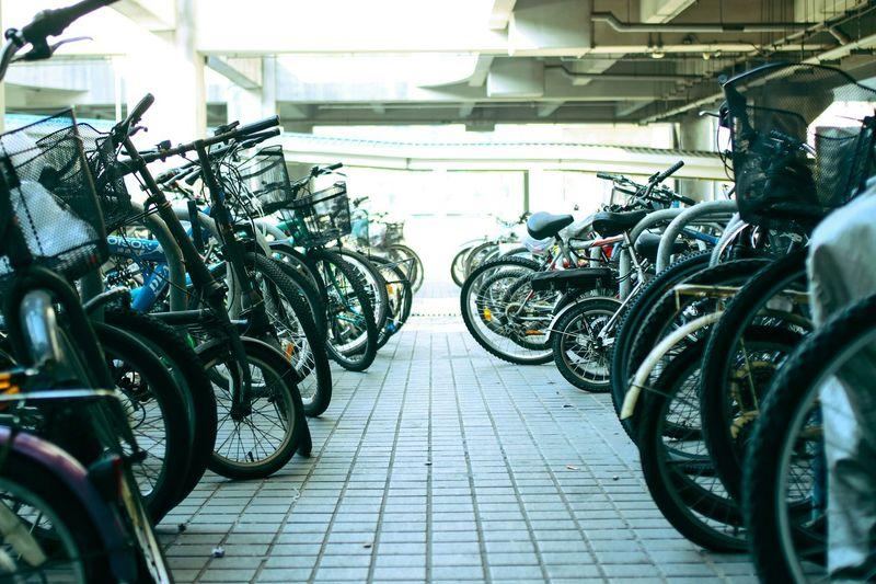 Explore Hong Kong: Day of bike Bikes Bikepark Eye4photography  EyeEmBestPics Popular Photos HongKong Hongkonger Streetphotography Snapshots Of Life