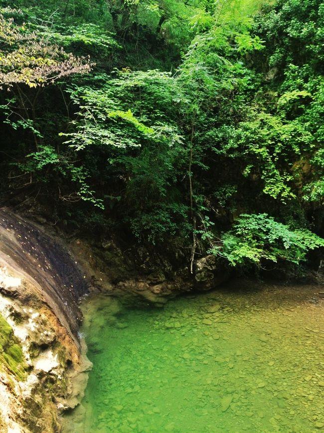 Barranco de Artazul