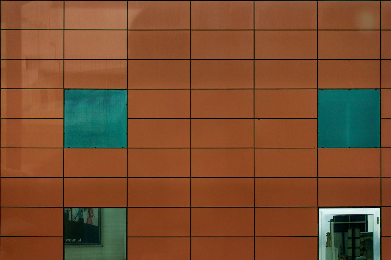 architecture, built structure, no people, full frame, indoors, close-up, building exterior, day