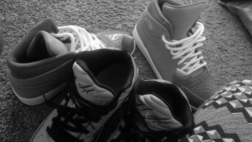 niggah shoes Happy Birthday! 13th Birthday Swag Trill