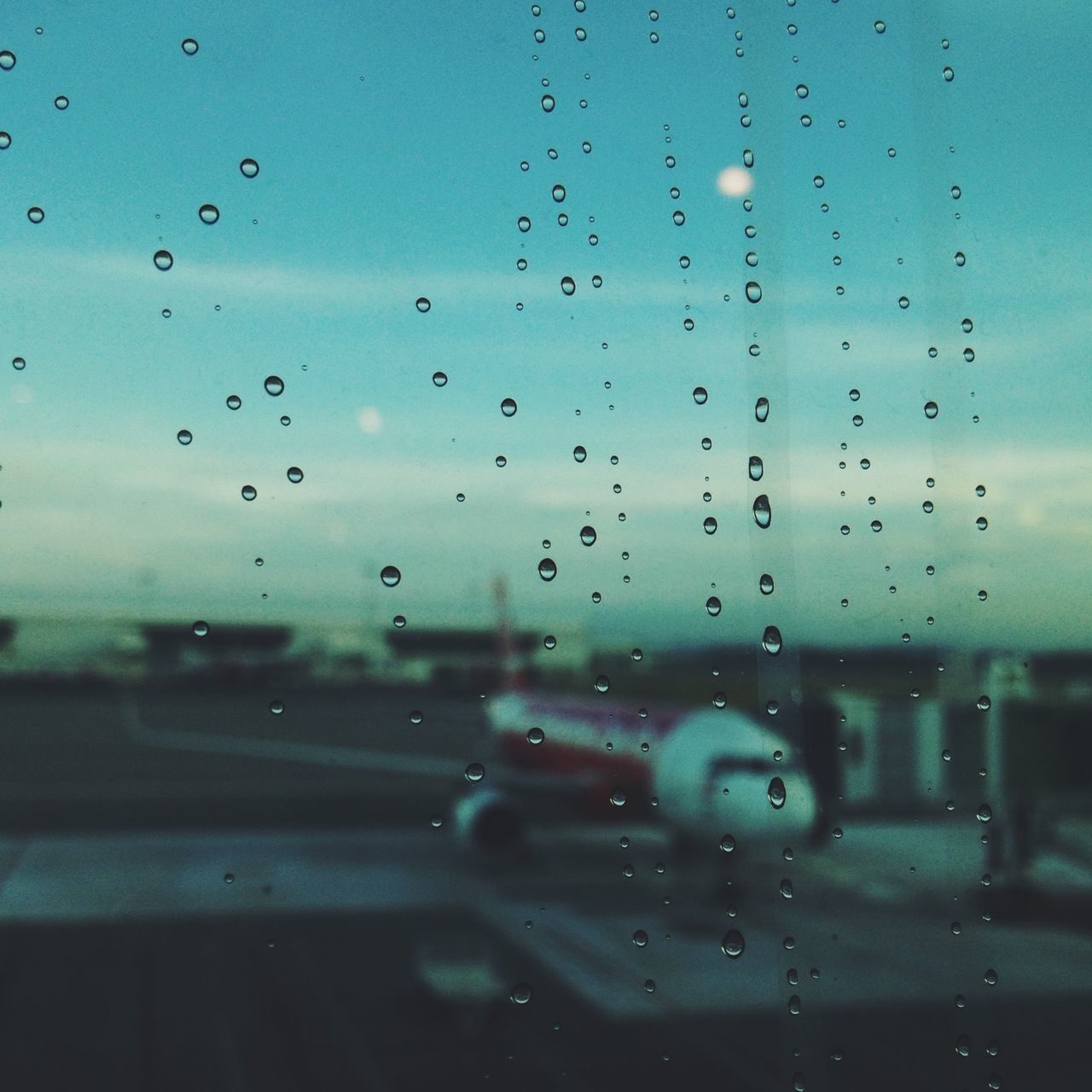 Beautiful stock photos of rain, Airplane, Close-Up, Day, Drop