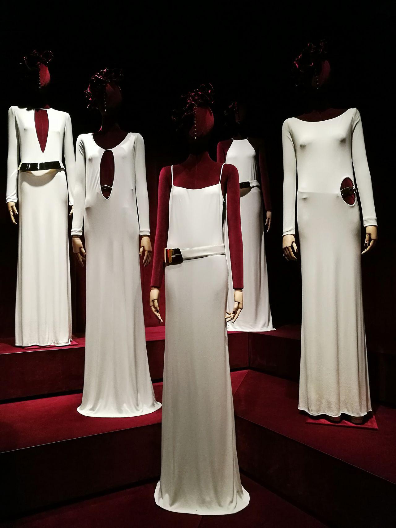 Illuminated Fashion Women GUCCI Women Around The World