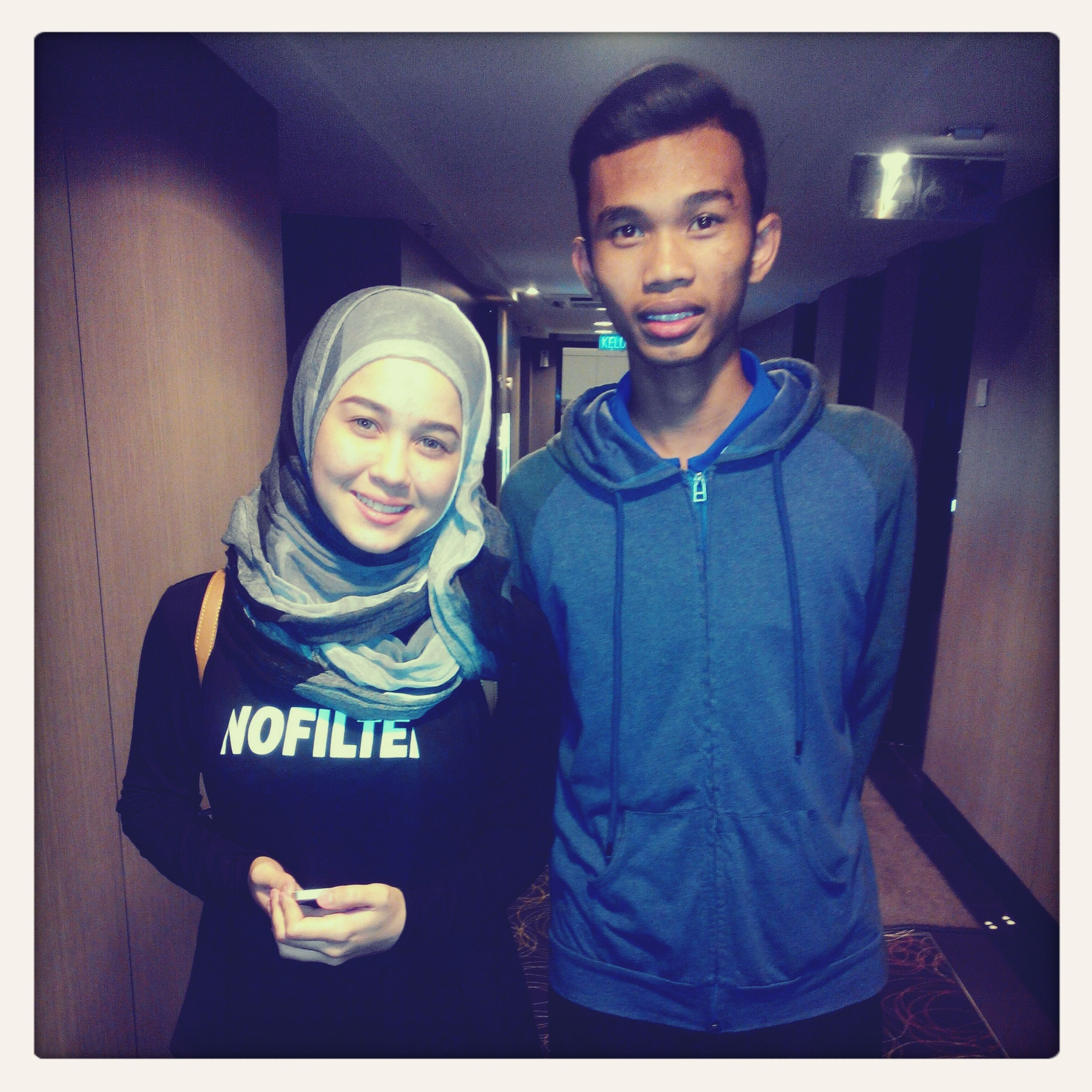 with emma maembong First Eyeem Photo