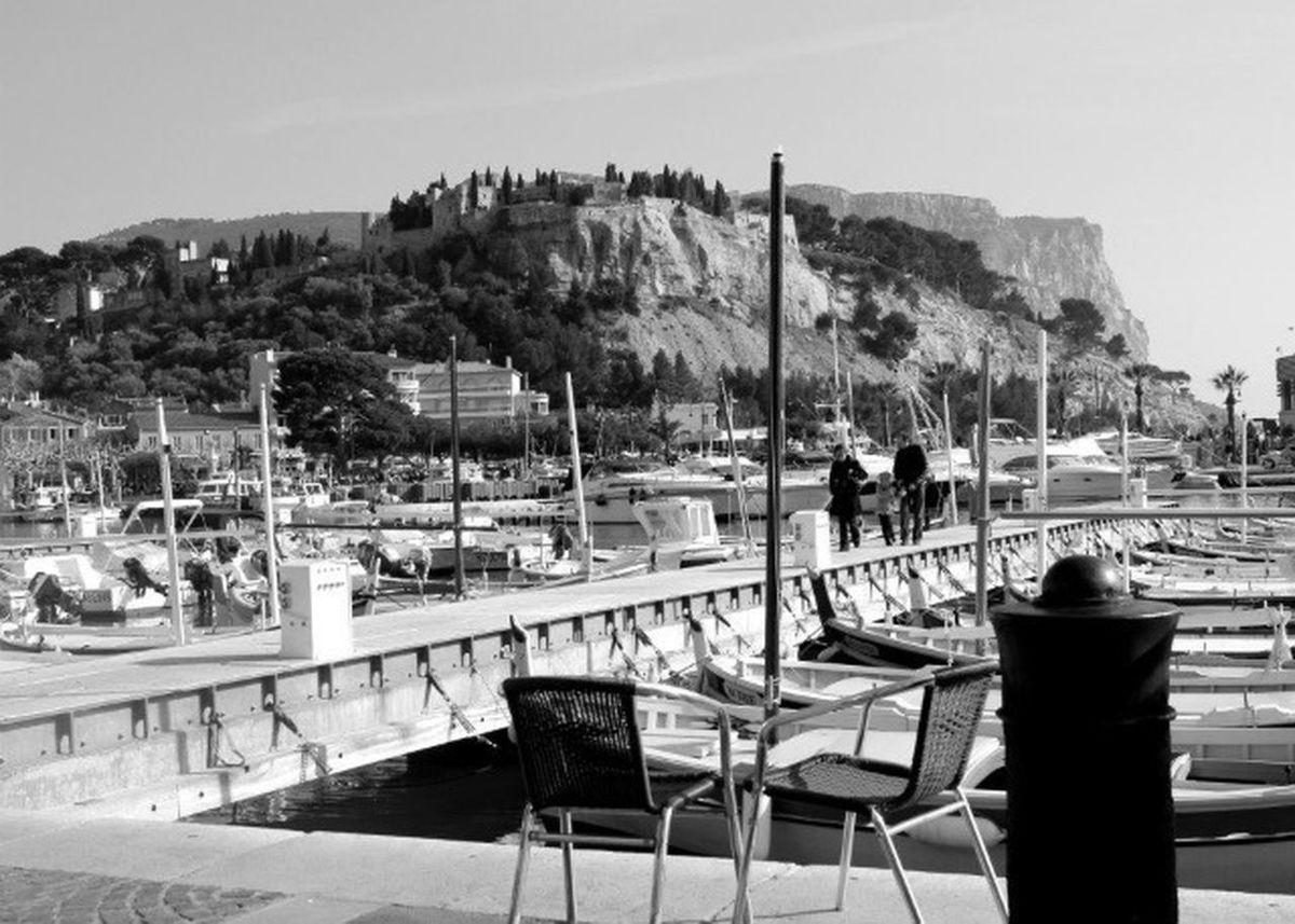 Port Cassis