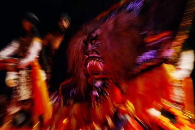 REOG FESTIVAL 2015 Abstract Art And Craft Arts Culture And Entertainment Blurred Motion Creativity Motion Night Reog Ponorogo Reog Ponorogo In Indonesia . Art Reognroll Concert