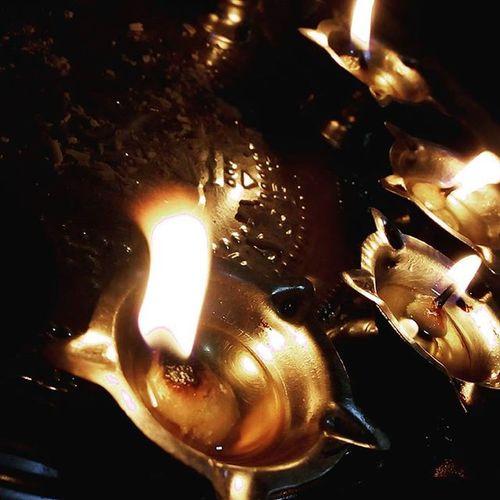 Navratri Aarti Aartithali Garba Full Traditional Festiveclick 📷 Diyas Flame Instaclik Pys