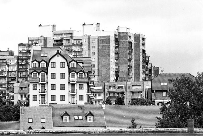 Location: Bergstraße Canon AE-1 P   APX 100 -> 200   D-76 AgfaPhoto APX 100 (new) Architecture Black And White Blackandwhite Canon AE-1 Program  City EyeEm Best Shots - Black + White Kodak D-76 Monochrome