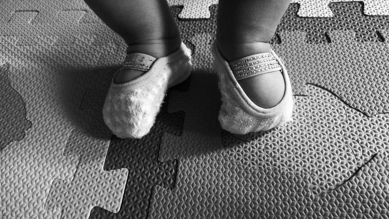 Baby Ballet DiCastro DiCastroFotos PE Bebe Bebes Bebe Bebes Ballett Ballerina Ballerine Feet Foot Baby Babies My Year My View