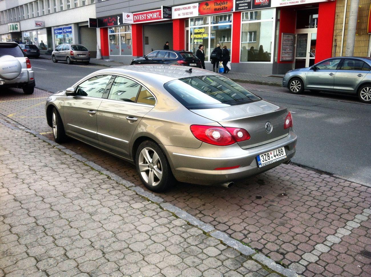 Volkwagen Passat CC Volkswagen Passat Passat Volkswagen Passat CC