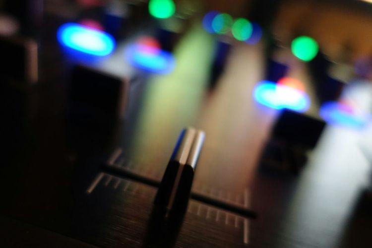 Music Arts Culture And Entertainment Sound Mixer Sound Recording Equipment Recording Studio Technology Night Close-up Nativeinstruments TraktorPro Justgoshoot Neverstopexploring  Exploretocreate