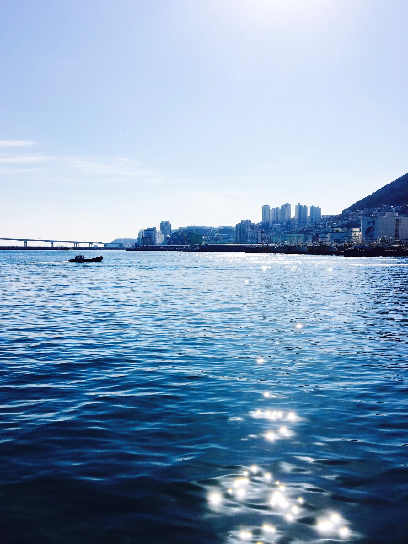 부산의 바다 In Busan Busan City Sea Ocean Ocean View Ocean Beach Korea Photo EyeEm