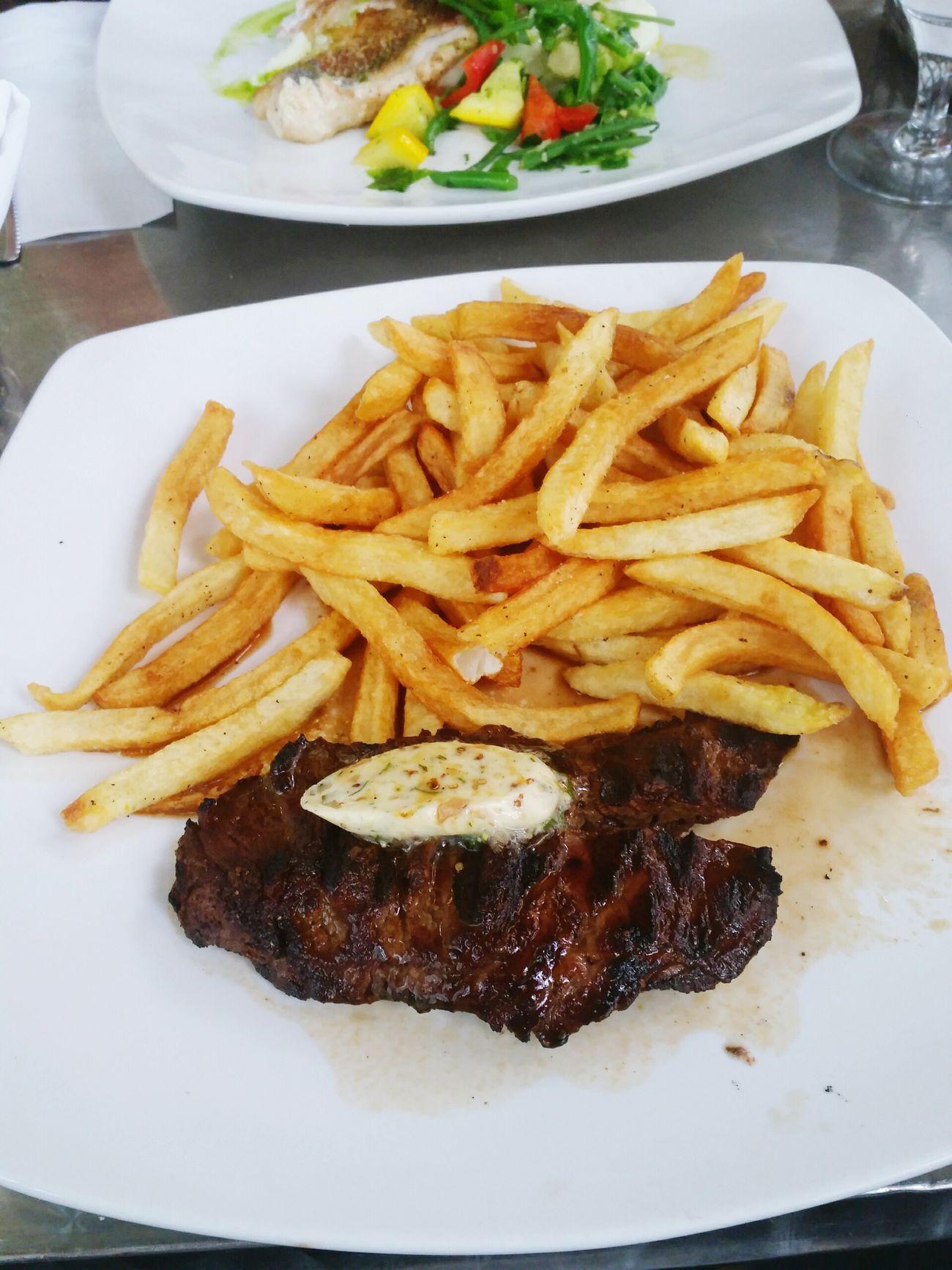 Good Food Dinner Dinner Time Bossmoves Montreal, Canada