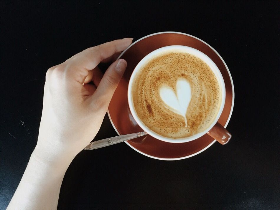 Beautiful stock photos of romantic, Cappuccino, Coffee, Coffee Cup, Cropped