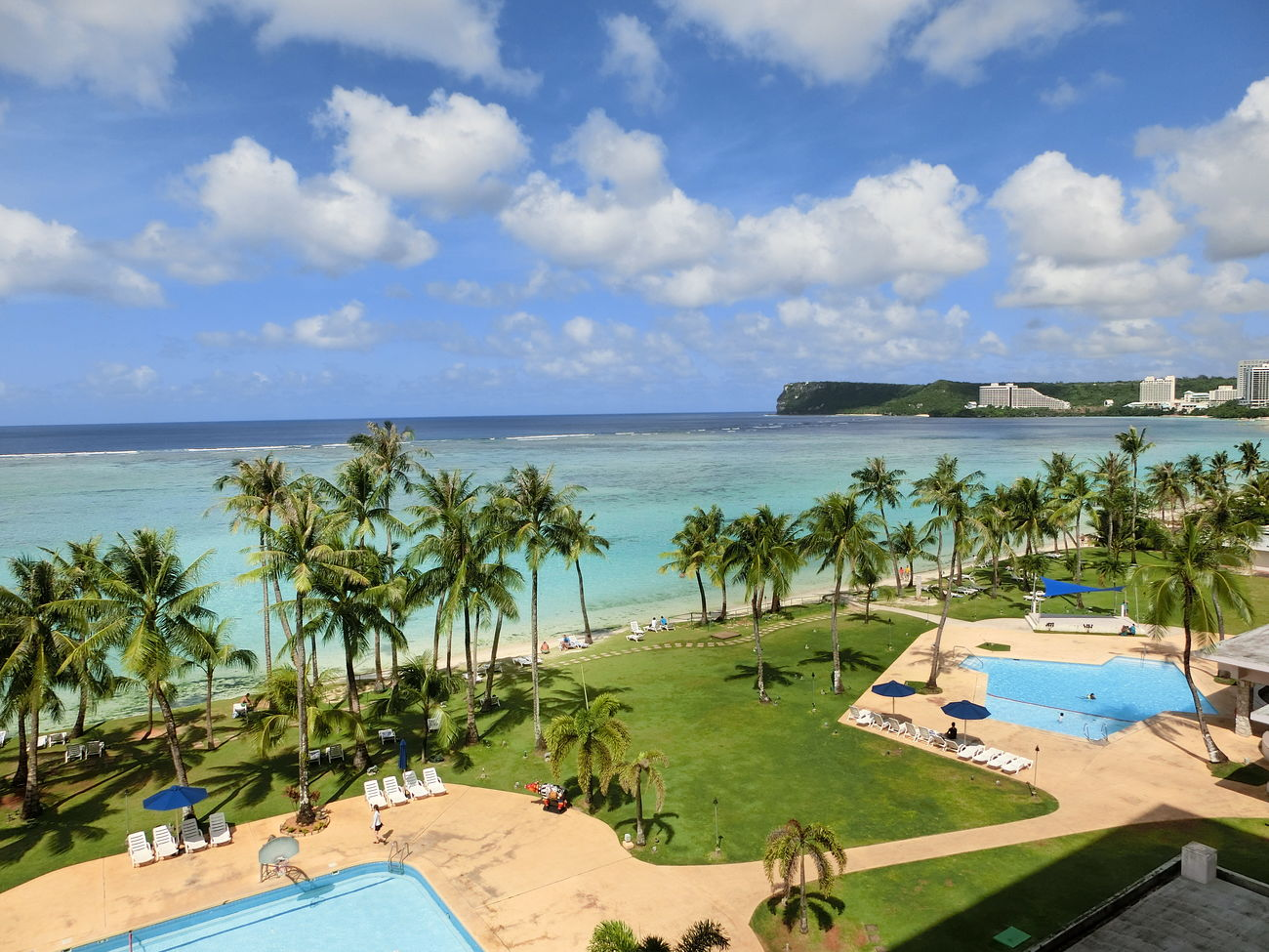 Can't forget the view in Guam??? Traveling In Guam Beach Miss Vacation