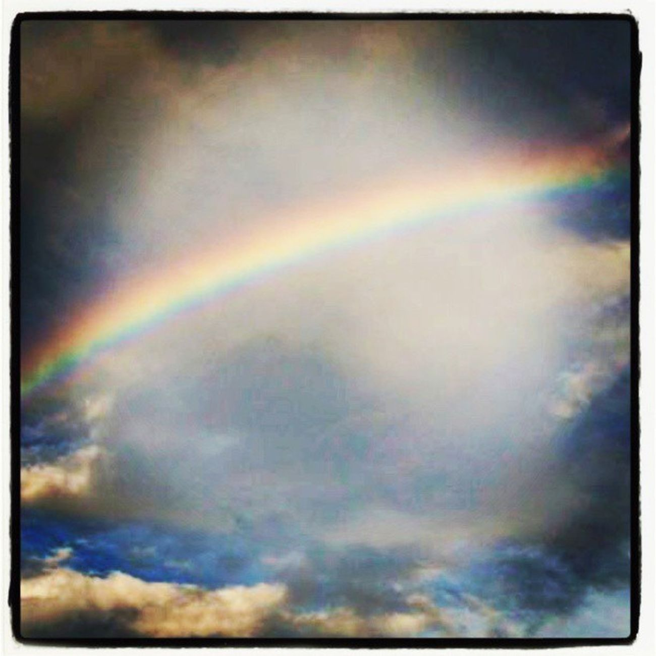 Hope Overthesun Rainbow Greattimearecoming happyness